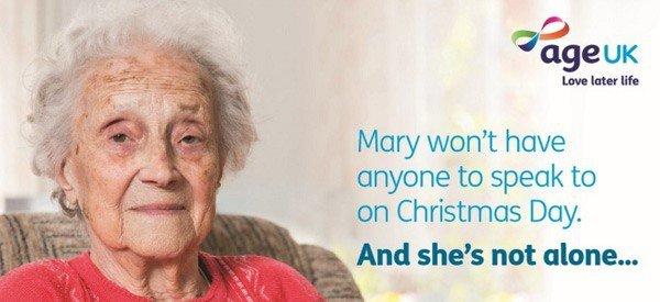mary age concern